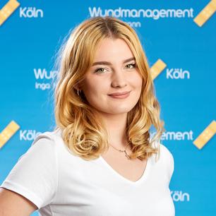 Nicole Kaya - Leiterin Einkauf,  Leiterin Vertrieb Innendienst