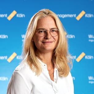 Heike Bauer - Marketing/Eventmanagement