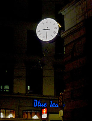13. März 2015 - Friday Night....Partytime