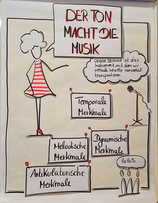 Claudia Karrasch, Seminar, Training, Coaching, Webinar, Online-Training, Bonn, bundesweit, Stimme, Visualisieren, Flipchart, zeichnen