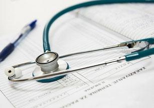 hospital outpatient treatment