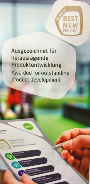 Produktentwicklung Lebensmittel