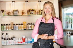 negozio online professionale