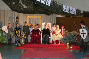 Die Goldene Gans (2011)