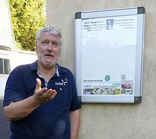 Volker-Christian Lehmann, Mindundmap-Coach & Fachhandel empfiehlt: