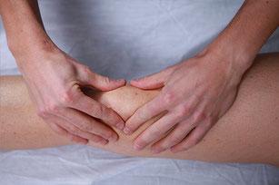 Lymphdrainage Physiotherapie Tirol Thurner