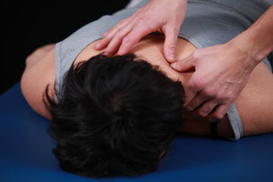 Triggerpunkttherapie Physiotherapie Tirol Imst