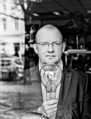 Stefan Schridde, Founder MURKS NEIN DANKE by Klaus Lange