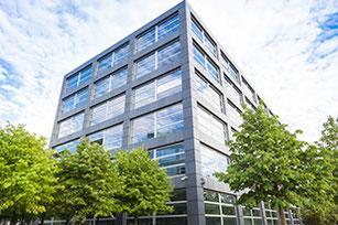 K.D. Stavenow Versicherungs-Generalagenturen – Industrie- und Gewerbeversicherungen