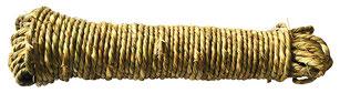 Grasband ist ein stabiles Gartenband für grobe Bindearbeiten. Langlebig und hart im nehmen. www.the-golden-rabbit.de