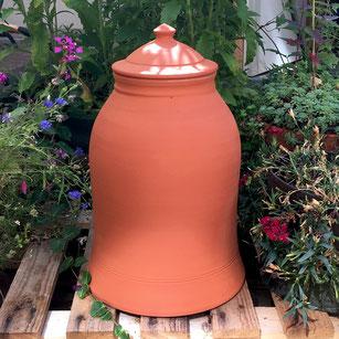 Gartentasche von Bradleys the Tannery - ein gutes Zuhause für alle Werkzeuge die man im Garten benötigt bei www.the-golden-rabbit.de