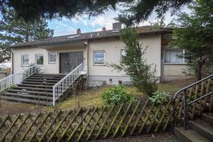 Bamberg Nord DHH Haus zu verkaufen