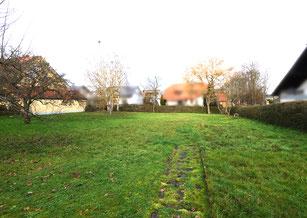 Pödeldorf Baugrundstück zu verkaufen