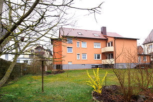 Bamberg Ost Haus zu verkaufen