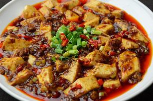 横浜中華街 四五六菜館 おすすめ:豚バラ肉の角煮