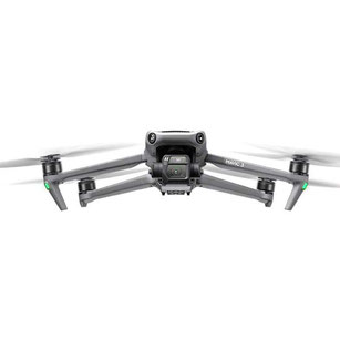 Mavic 2 Pro es un dron portable para foto y video con una super cámara Hasselblad