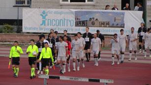 2011-12 Amichevole Derthona-Alessandria