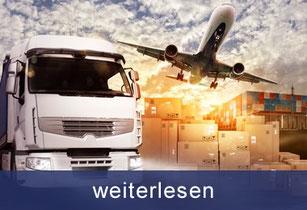 Export aus der Schweiz Zollabfertigung
