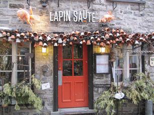 Restaurant-Le-Lapin-Sauté-Quebec