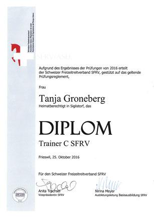 Tanja Groneberg Equestre Anspruchsvolles Freizeitreiten Schweiz Reiten Barock Pferdeosteoathie Trainer Zirkusletktionen Freiheitsdressur