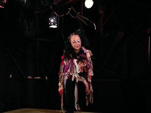 稽古場30周年記念公演『鼻のうららの』 (2017年)