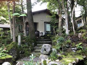 写真:裾野市須山中古住宅のメイン画像