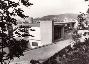 dudweiler, kindergarten, katholisch, st. bonifatius