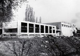 dudweiler, saarbruecken, tus, herrensohr, hallel, 1968