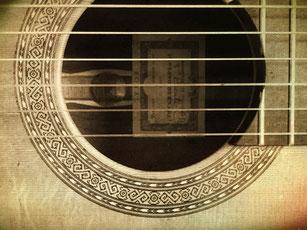 クラシックギター教室