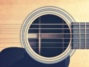 所沢アコースティックギター教室