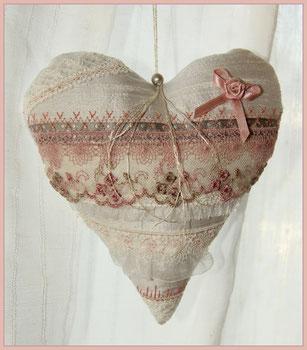 Madame Marie, Aus meinem Atelier, Romantische Herzen