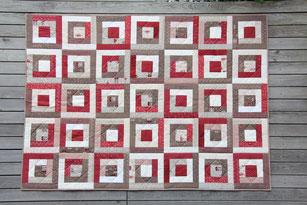 Madame Marie, Aus meinem Atelier, Quilts