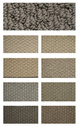 style of sense carpet flooring