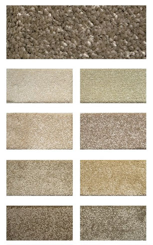 Soft and Strong carpet flooring