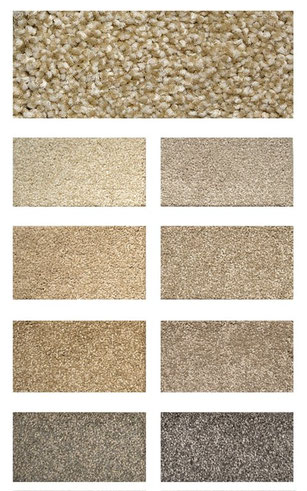 Inspiration carpet flooring