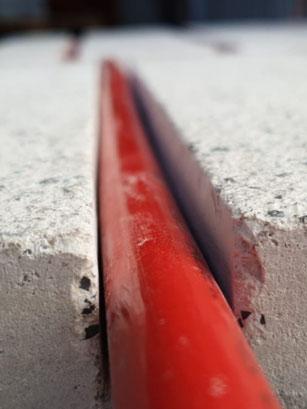 Nachträgliche Fußbodenheizung für mehr Komfort und warme Füße