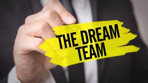Supervision für Teams und Einzelpersonen, Fallsupervision und Einzelsupervision