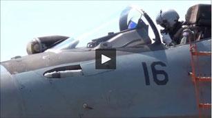 VIDEO - Sukhoi Su-30MKM - Royal Malaysian Air Force.