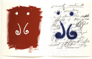 Bibliophilie  Michel Mousseau Eric Sarner Dumerchez Bernard Editions Editeur
