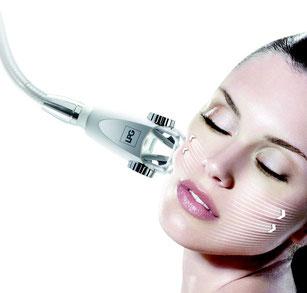 Face Lifting mit Zellstimulation statt OP
