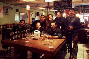Yungay Viejo - Libertad 602, Santiago