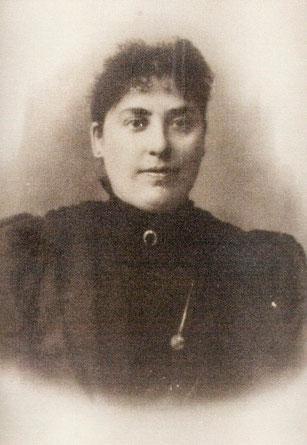 Berta Hammerschlag