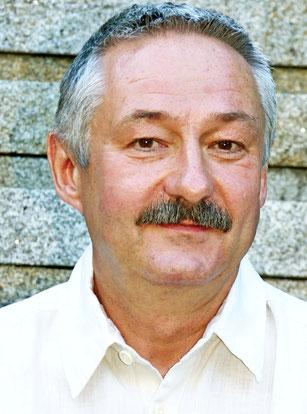 Mario Lima, Autor der Portugal-Krimis um Chefinspektor Fonseca
