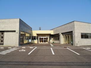 高岡市立 能町公民館