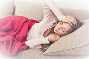 睡眠障害と自律神経