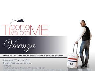 Vicenza, storia di una città molta architettura...