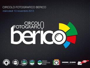 Ideazione del logo del Circolo Fotografico Berico