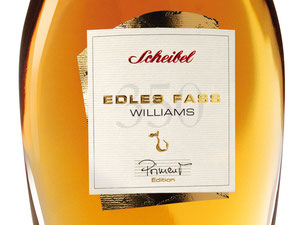 Scheibel Edles Fass Williams