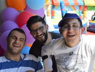 Jeunes association Anta Akhi Liban