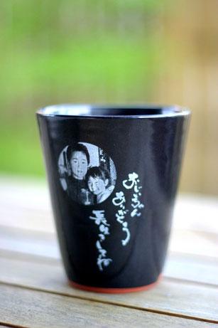 人気商品 新庄東山焼陶器カップ 商品一覧へ